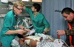 Dearest Friends…Email from surgeon Mads Gilbert in Gaza