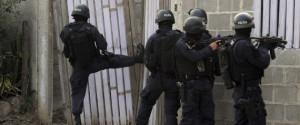 Honduras Death Squads