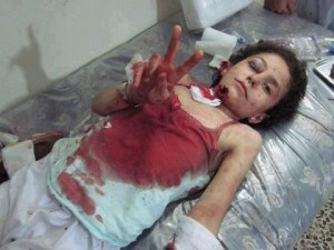 Israel Gaza Dead Children 03