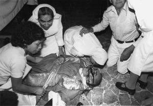 romero-martyred