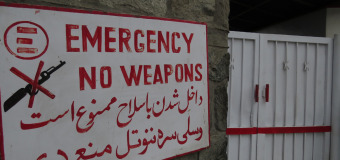 Uncomplicated, in Afghanistan