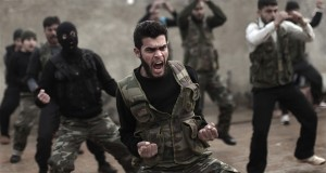 Free Syrian Army, Freedom Fighters Wallpaper Picture, Image, Photo (1)