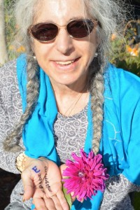 Dr  Adele Kubein