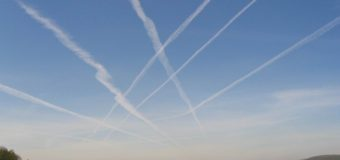 Secrecy and Geoengineering as a Weapon of War