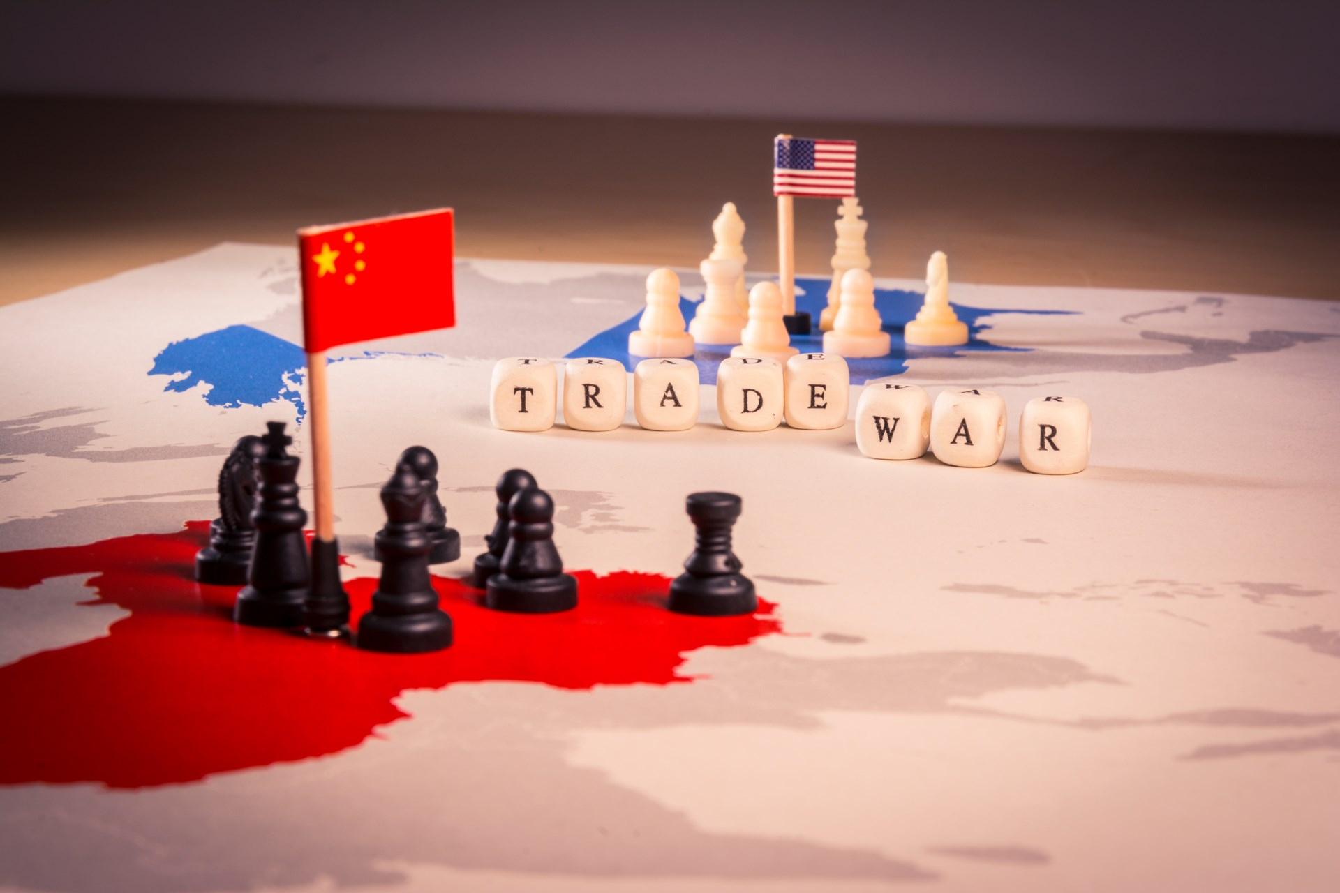 Resisting the New World Order: How China, India, Japan and Russia Established Alternative Trade and Investment Blocs