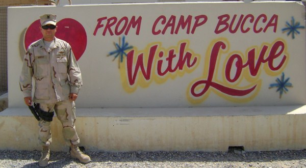 Camp Bucca, Abu Ghraib and the Rise of Extremism in Iraq