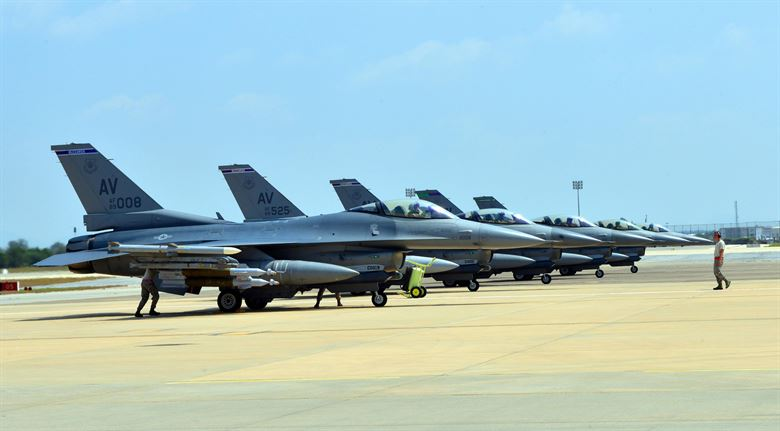 "The United States Air Force at Incirlik, Our National ""Black Eye"""