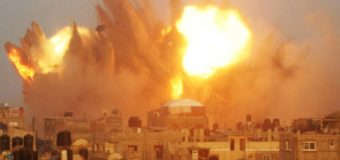 """""""Roof Knocking"""" in Gaza and the Myth of the Benevolent Drone"""