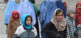 Reckoning and Reparations in Afghanistan
